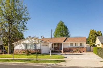 15349 San Jose Street, Mission Hills (San Fernando), CA 91345 - MLS#: SR19083326