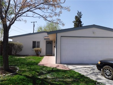 44535 Anvers Avenue, Lancaster, CA 93534 - MLS#: SR19083421