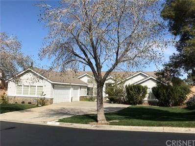 41160 Myrtle Street, Palmdale, CA 93551 - MLS#: SR19083425