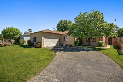 10134 Halbrent Avenue, Mission Hills (San Fernando), CA 91345 - MLS#: SR19083463