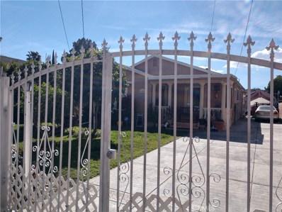 6869 Calhoun Avenue, Van Nuys, CA 91405 - MLS#: SR19083728