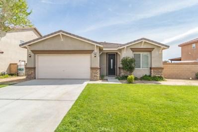 44254 Begonia Street, Lancaster, CA 93535 - MLS#: SR19083850