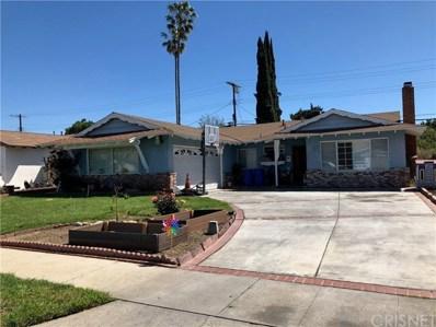 7728 Sausalito Avenue, West Hills, CA 91304 - MLS#: SR19083935