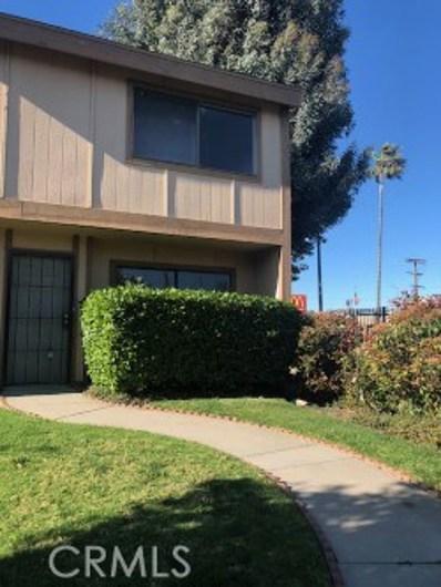 9831 Sepulveda Boulevard UNIT 25, North Hills, CA 91343 - MLS#: SR19083994