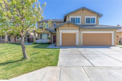 6258 Starview Drive, Lancaster, CA 93536 - MLS#: SR19084103