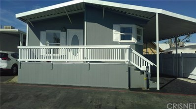 15445 Cobalt Street UNIT 44, Sylmar, CA 91342 - MLS#: SR19084133