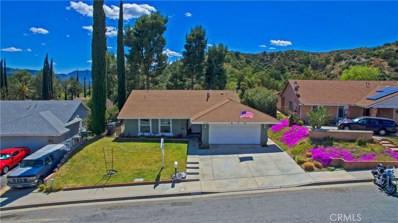 14640 Daisy Meadow Street, Canyon Country, CA 91387 - MLS#: SR19084204