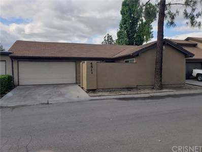 4513 Country Wood Lane, Bakersfield, CA 93313 - MLS#: SR19084369