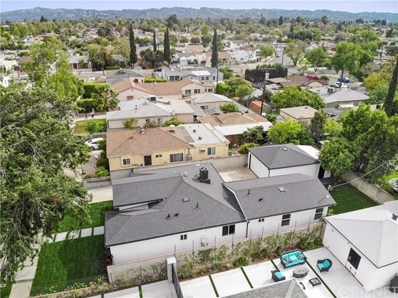 6457 Teesdale Avenue, Valley Glen, CA 91606 - MLS#: SR19084370
