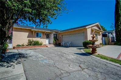 12747 Ottoman Street, Pacoima, CA 91331 - MLS#: SR19084432