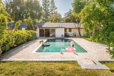 5322 Quakertown Avenue, Woodland Hills, CA 91364 - MLS#: SR19084706