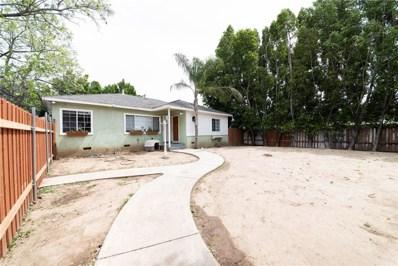 8302 Gaynor Avenue, North Hills, CA 91343 - MLS#: SR19084847