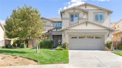 37122 The Grvs, Palmdale, CA 93551 - MLS#: SR19084934