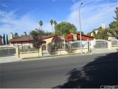 9521 Yolanda, Northridge, CA 91324 - MLS#: SR19084970