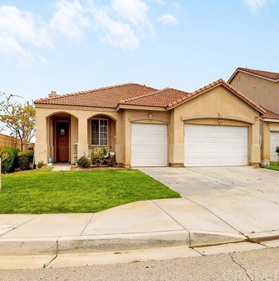 2301 E Norberry Street, Lancaster, CA 93535 - MLS#: SR19085340