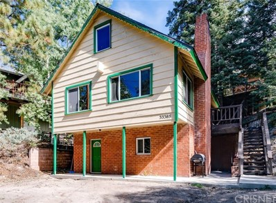 33385 Robin Drive, Green Valley Lake, CA 92341 - MLS#: SR19085473