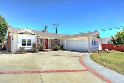 8016 Fairchild Avenue, Winnetka, CA 91306 - MLS#: SR19085706