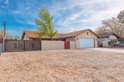 2830 Arroyo Avenue, Mojave, CA 93501 - MLS#: SR19085729