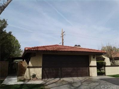 43731 Lena Court, Lancaster, CA 93535 - MLS#: SR19085787