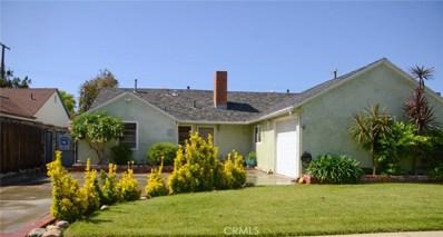 17436 Blythe Street, Northridge, CA 91325 - MLS#: SR19085838