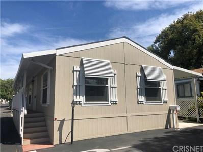 18145 Soledad Canyon Rd UNIT 20, Canyon Country, CA 91387 - MLS#: SR19085966