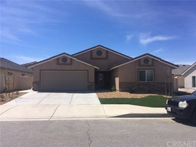 43927 58th Street W, Lancaster, CA 93536 - MLS#: SR19086024