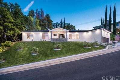 3554 Alginet Drive, Encino, CA 91436 - MLS#: SR19086072