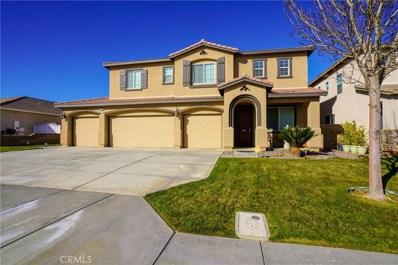 43805 Sondi Drive, Lancaster, CA 93536 - MLS#: SR19086114