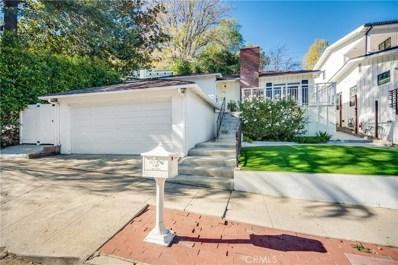 3915 Berry Drive, Studio City, CA 91604 - MLS#: SR19086138
