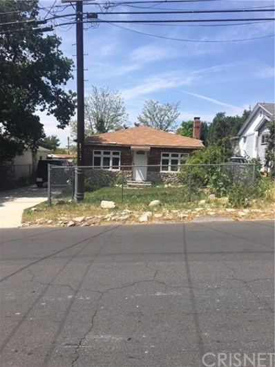 10053 Haines Canyon Avenue, Tujunga, CA 91042 - MLS#: SR19086166