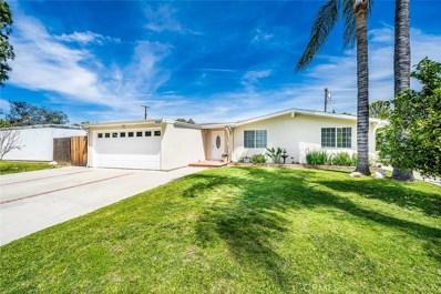 7856 Capistrano Avenue, West Hills, CA 91304 - MLS#: SR19086215