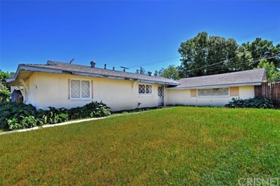 23406 Vanowen Street, West Hills, CA 91307 - MLS#: SR19086259