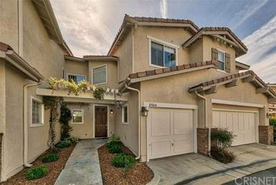 23014 Cheyenne Drive UNIT 151, Valencia, CA 91354 - MLS#: SR19086326