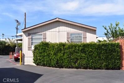 7560 Woodman Place UNIT 145, Van Nuys, CA 91405 - MLS#: SR19086557