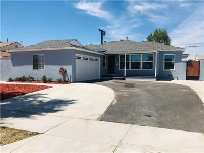 13701 Bracken Street, Arleta, CA 91331 - MLS#: SR19086830