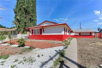 23817 Victory Boulevard, West Hills, CA 91307 - MLS#: SR19087031