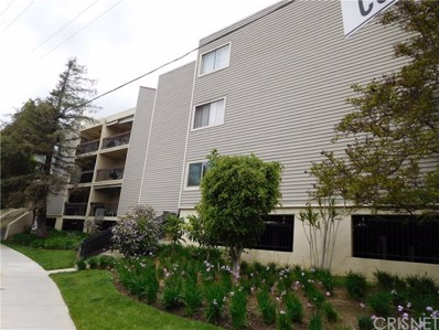 1236 N Columbus Avenue UNIT 44, Glendale, CA 91202 - MLS#: SR19087063