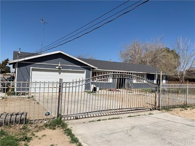 16311 Coolwater Avenue, Palmdale, CA 93591 - #: SR19087233