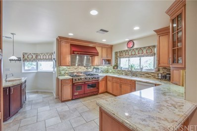 9210 Shoshone Avenue, Northridge, CA 91325 - MLS#: SR19087239