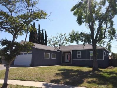13130 Muscatine Street, Arleta, CA 91331 - MLS#: SR19087332