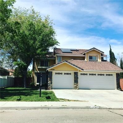 45301 Pickford Avenue, Lancaster, CA 93534 - MLS#: SR19087357