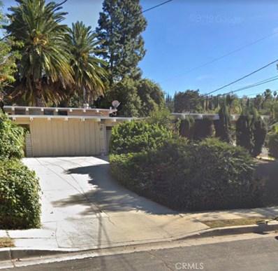 4500 Stark Avenue, Woodland Hills, CA 91364 - MLS#: SR19087628