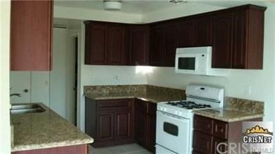 10707 Camarillo Street UNIT 317, Toluca Lake, CA 91602 - MLS#: SR19087680