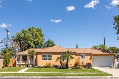 9012 Eames Avenue, Northridge, CA 91324 - MLS#: SR19087688