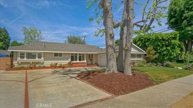 16809 Tupper Street, Northridge, CA 91343 - MLS#: SR19087727