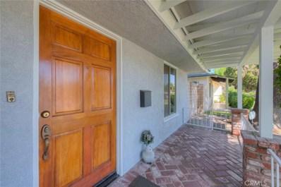7241 Louise Avenue, Lake Balboa, CA 91406 - MLS#: SR19087802