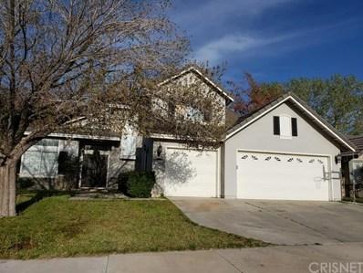 39446 Avignon Lane, Palmdale, CA 93551 - MLS#: SR19087814