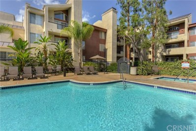 5535 Canoga Avenue UNIT 135, Woodland Hills, CA 91367 - MLS#: SR19088076