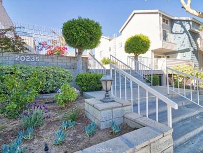 20235 Keswick Street UNIT 116, Winnetka, CA 91306 - MLS#: SR19088105