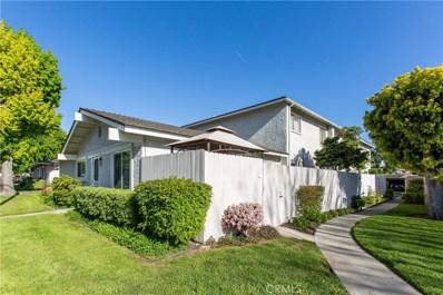 3434 Highwood Court UNIT 185, Simi Valley, CA 93063 - MLS#: SR19088155
